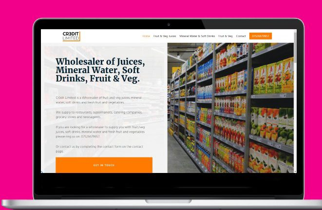 web design services manchester