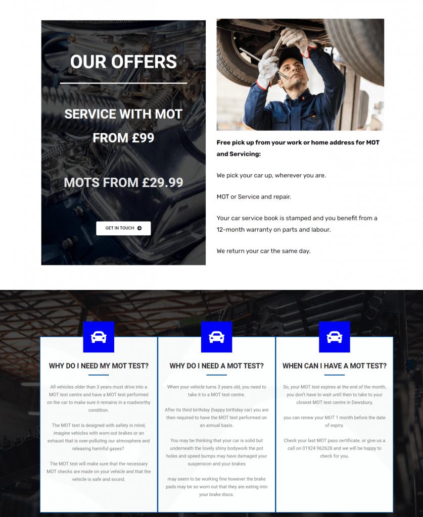 UK web designers professional web developers Website designers and developers Leeds