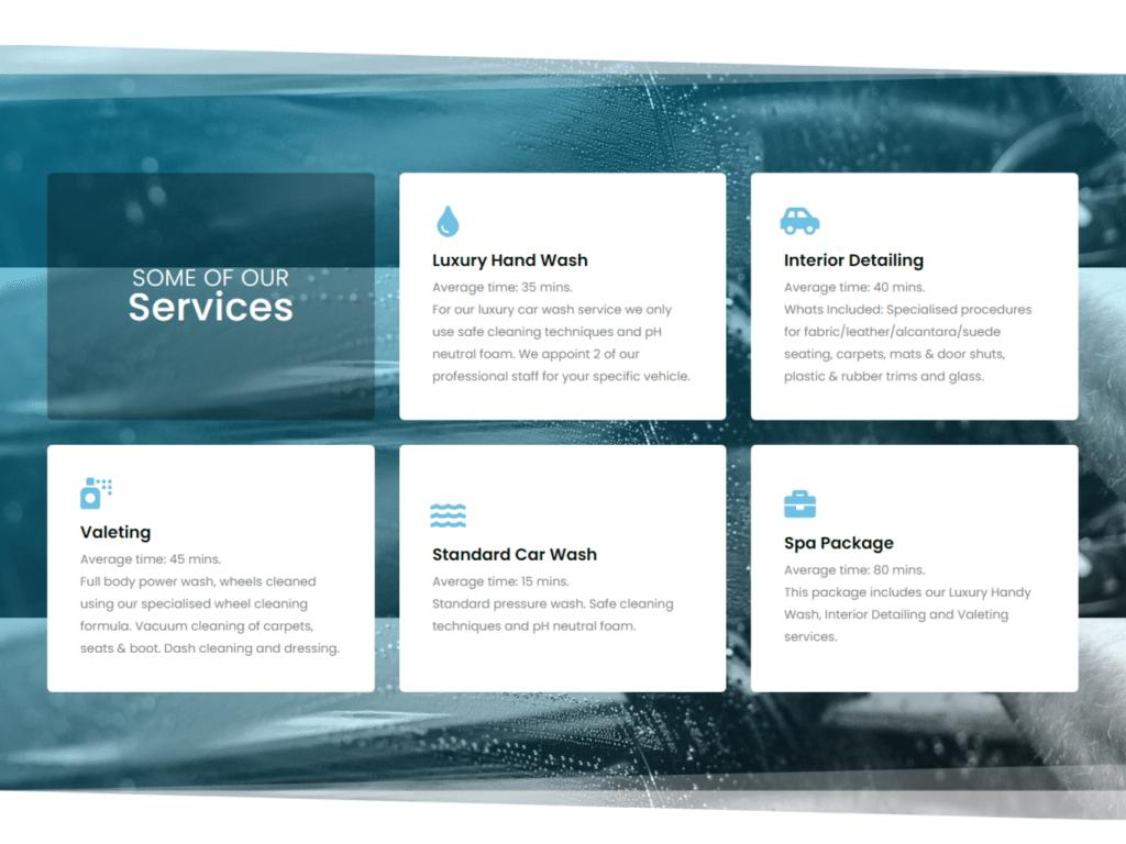 Website Design Services Glasgow